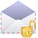 Secure Envelope Broadway Law